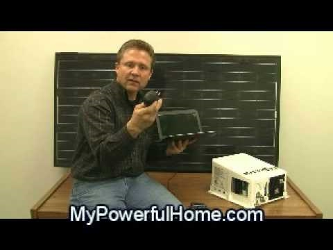 Is Solar Energy Electricity AC or DC?.flv