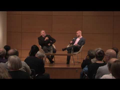 Dennis Lehane | Atrium | May 17th 2017
