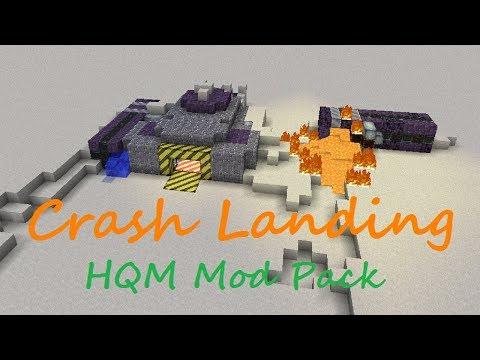 Crash Landing Revisited Ep 29: Super Smeltery