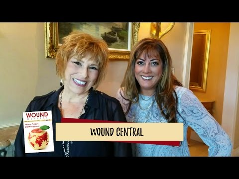 New Journal: Wound Central