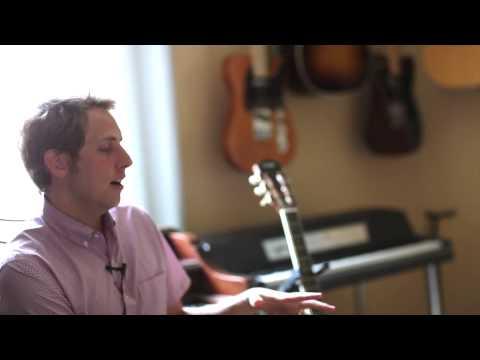 Ben Rector | Interview