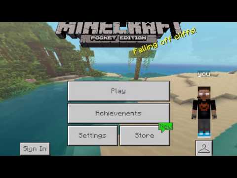 How to get free Minecraft PE Texture Packs for free! 2018
