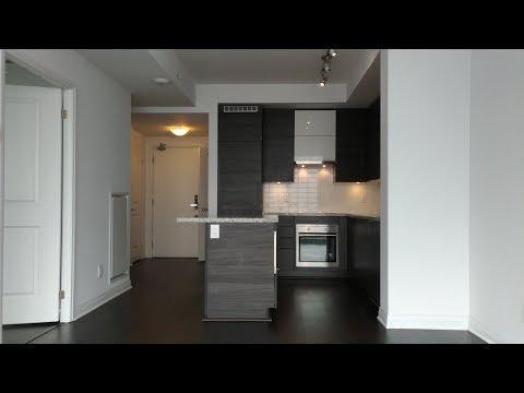 Toronto: Ocean Club Waterfront 1-Bedroom Condo Walkthrough