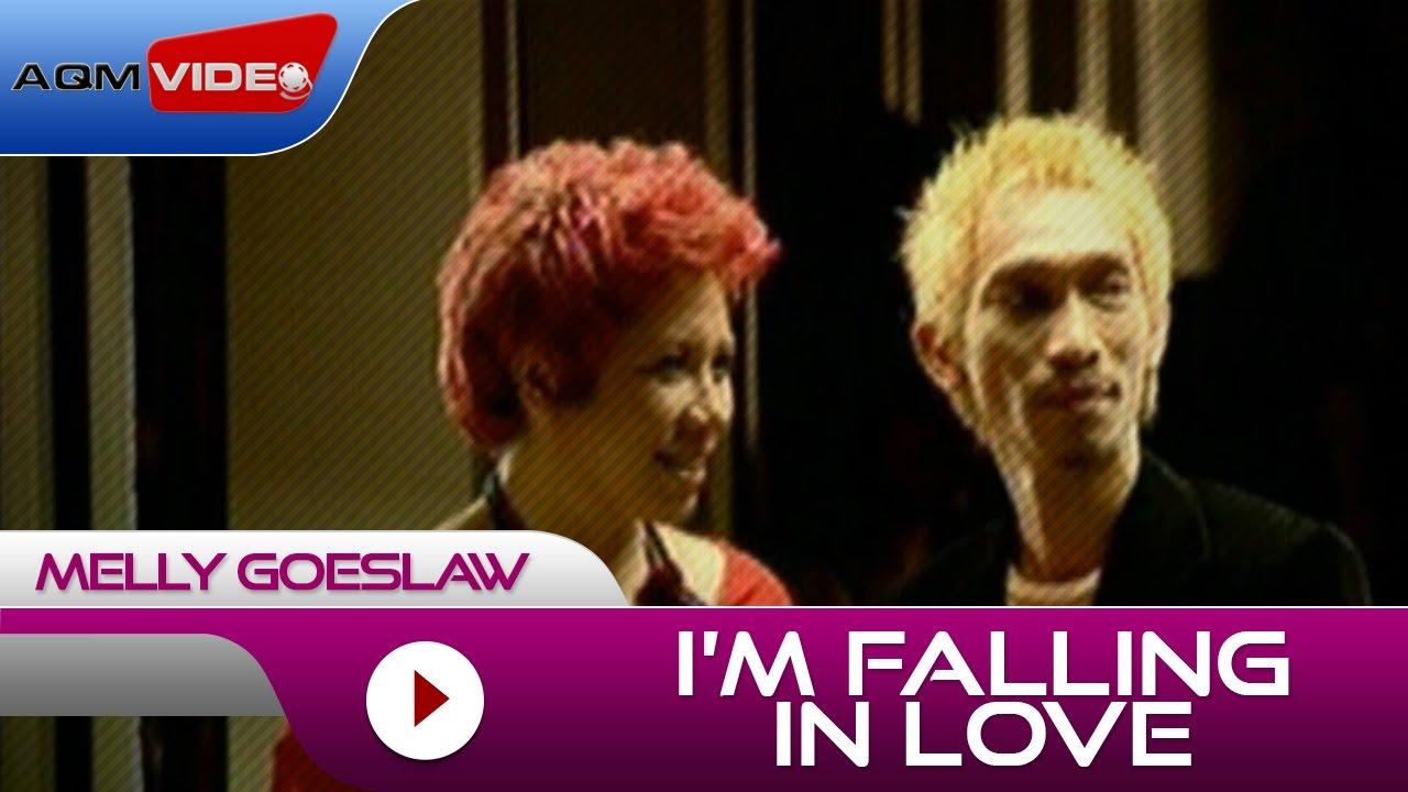 Melly Goeslaw - I'm Falling In Love