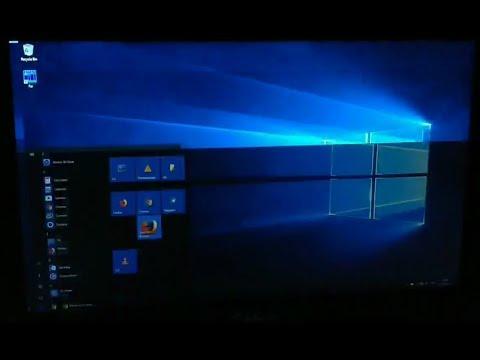 🚩 Мигает экран ноутбука