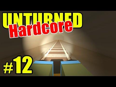Unturned HARD Mode - E12