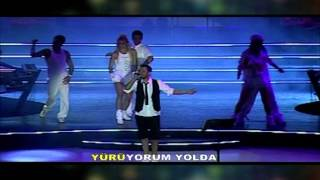 Murat Boz - Sallana Sallana (Official Video)
