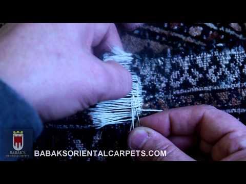 1-Oriental Carpet Body Repair