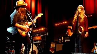 Chris Stapletonwhen The Stars Come Outel Rey Theatre Los Angeles