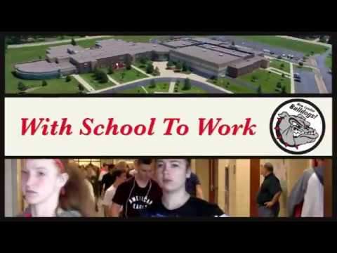 School to Work for Parents