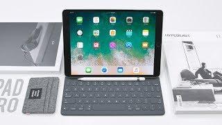 "Apple iPad Pro 10.5"" - My Experience!"