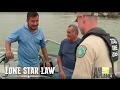 Boat Safety Check