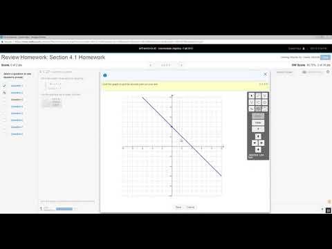 Algebra - Question - 9/3 - 1