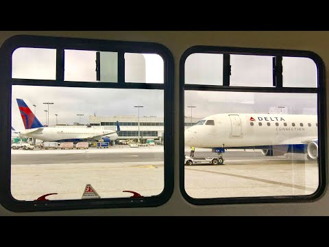 Airside Los Angeles LAX Terminal Bus Ride T2 - T3 7-30-17