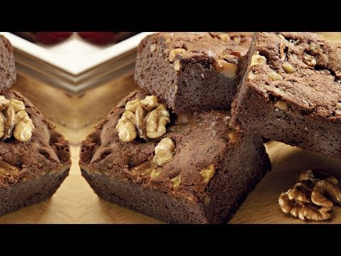 Chocolate Brownie | Easy 3 step recipe