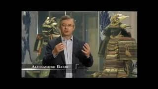 a.C.d.C. Rai Storia - Giappone. Memorie di un Impero Segreto - Ep.1 La via del Samurai