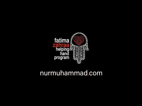 Fatimah Zahra Helping Hand Promo 2018 ★ Divine Love  Hub E Rasul  ★
