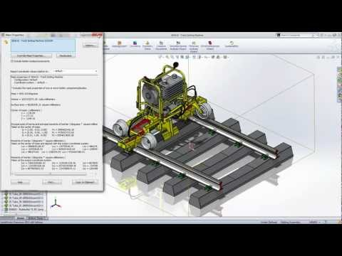 SolidWorks 2013 Sneak Peek: Any Component as Envelope