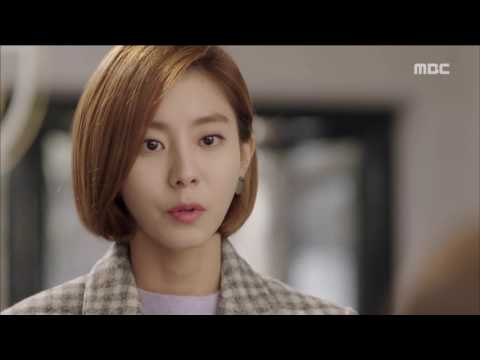 [Night Light] 불야성 ep.07 Uee accept with Yo-won's proposal. 20161212