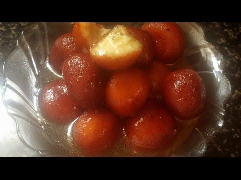 Mawa paneer gulab jamun without Suji&menda/ मावा पनीर गुलाब जामुन बनाने की विधि/માવા પનીર ના જાંબુ/