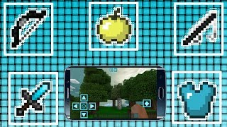 Dynamic Duo Revamp Texture Pack For MCPE 1 5 3 IOS/Android
