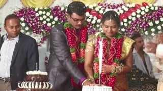 Laxmi Lavanya &  Sai Kumar Engagement