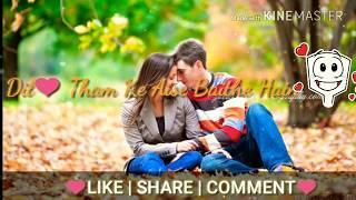 Kishore Kumar|| Old romantic songs|| WhatsApp status video