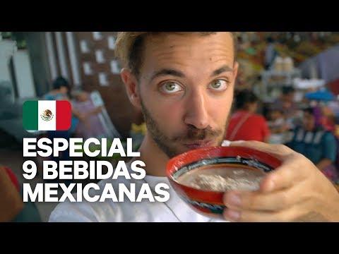 Xxx Mp4 9 BEBIDAS 100 MEXICANAS TEQUILA MEZCAL TEJATE 3gp Sex