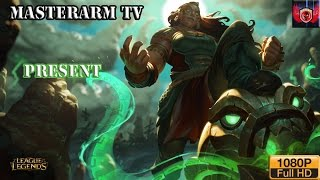 Download league of legends : illaoi คลิปนี้มั้วสดๆ by M.T.A TV Video