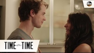 Jack the Ripper Strikes Again - Time After Time 1x01