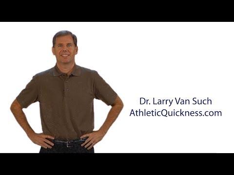 Athletic Quickness Speed Training