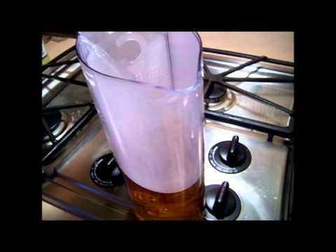 How To Make Fresh Brewed Iced Tea