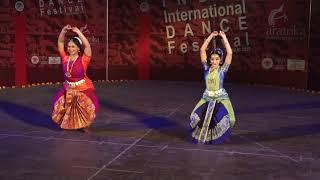 Kadanakuthuhalam Thillana #Bharatanatyam #Thillana #Dance
