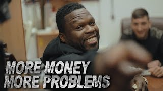 TROY AVE - MORE MONEY MORE PROBLEMS (Official Music Video)