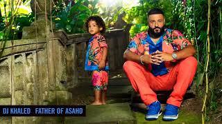 DJ Khaled   Higher Audio ft  Nipsey Hussle, John Legend
