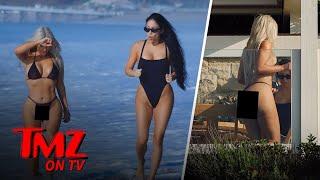 Kim Kardashian Has One Very HOT Assistant   TMZ TV