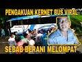 Download  KERNET BUS VIRAL !!! PENGAKUAN BERANI MELOMPAT DI SITINJAU LAUIK !!! MP3,3GP,MP4