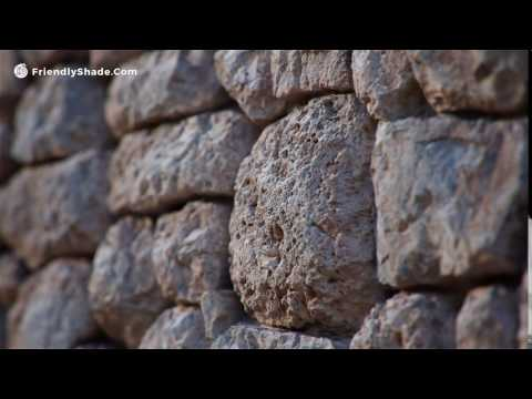 Friendly Shade - Cobblestone Wall 02 Preview