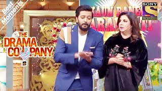 The Drama Company | Reitesh Deshmukh