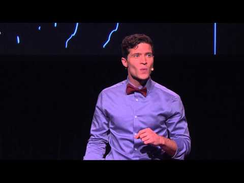 The Power of Simple Questions | Alan Duffy | TEDxYouth@Sydney