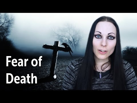 The Fear of Death & The Ego