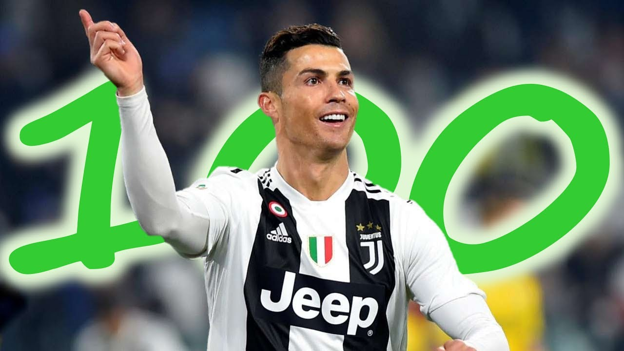 Cristiano Ronaldo - All 100 Goals For Juventus FC