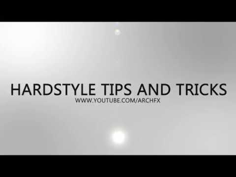 Arch FX - Hardstyle Tips & Tricks Episode #21 ( Chord Lead Adam Szabo Viper)