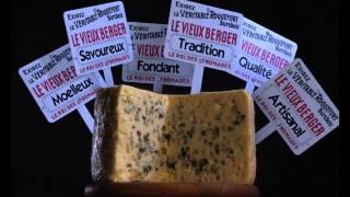 """Le Roquefort  """"Le Vieux Berger"""" / Teaser"""