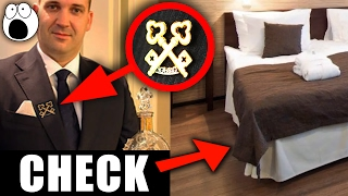 Top 10 Best-Kept Secrets Hotels Don't Want You To Know