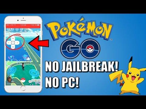 *NEW* How To Hack Pokemon Go! | No Jailbreak | No Computer |