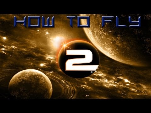 Planetside 2: How to Fly