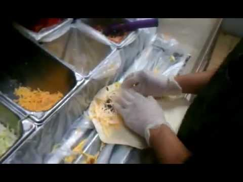 Taco Bell: How to make a Steak Quesadilla