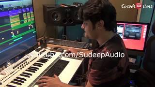 Aditya Dev on Sudeep Audio channel || Trailer | converSAtions | Season 8