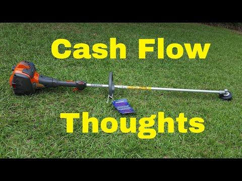 Lawn Business Advice on Cash Flow